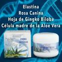 Kostbare Zellen Aloe Vera Anti-Aging Creme SPF15
