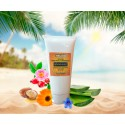 HELIOS SPF50 FACIAL REGENERATING SOLAR CREAM - 100ML-ALL TYPES OF SKIN